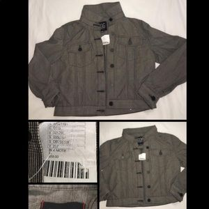 NWT Urban Outfitters jacket